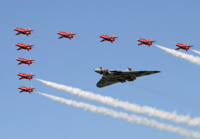 UK Airshow information & Venues